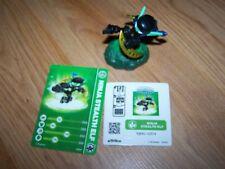 Skylanders Swap Force Ninja Stealth Elf Figure Card & Code New Loose XBox Wii U