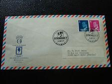 spain - envelope 13/9/1977 (2eme choice ENVELOPE yellowed)(cy24)spain