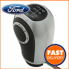 Genuine Ford C-Max Illuminated gear knob 6 speed Diesel 1538155