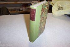 LES FILLES DE JEPHTE AMEDEE A. ACHARD HACHETTE 1861 L EAU QUI DORT SALOME MARTHE