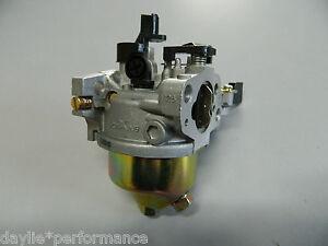 Honda mower carby carburettor gxv160 HRU196 HRU216