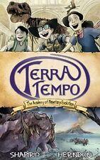 Terra Tempo : The Academy of Planetary Evolution vol. 3 by David R. Shapiro...