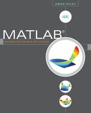 MATLAB: An Introduction with Applications