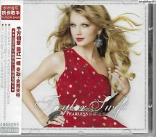 Taylor Swift Fearless China Edition CD w/OBI Sealed