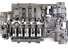 09D O9K TR60SN Complete Valve Body With Solenoid Audi Q7 05-11 VW TOUAREG 02-11