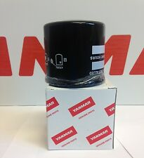 Genuine Yanmar Oil Filter 119305-35151 Excavator Marine