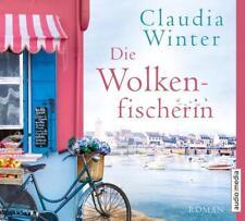 Claudia Winter - Die Wolkenfischerin - 6 CDs