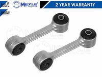 FOR BMW 3 SERIES E46 REAR MEYLE GERMANY STABILISER ANTIROLL BAR DROP LINK LINKS