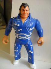 1990 WWF Honky Tonk Man Wrestling Figure hasbro