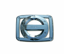 Chrome Fuel tank Cover Molding For SsangYong Rexton 1. 2 (2001~2008)//