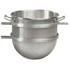 Hobart Bowl-Hl80 80 Qt. Stainless Steel Mixing Bowl