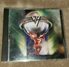 VAN HALEN cd 5150 disc made in japan sammy hagar free US shipping
