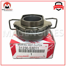 31230-53011 GENUINE OEM CLUTCH RELEASE BEARING ASSY FOR ALTEZZA