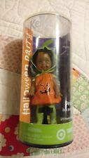 Deidre Halloween Party Pumpkin L'il Friend of Kelly Doll Barbie Target Special