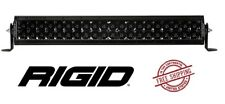 "Rigid Industries E-Series PRO Midnight Edition 20"" LED Light Bar - Spot/ Hyper"