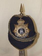 British Issued Uniform/Clothing Militaria (1903-1913)