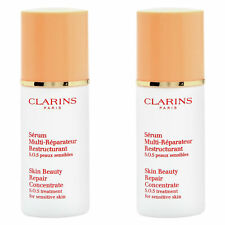 (Pack of 2) NEW Clarins Skin Beauty Repair Concentrate, 15ml/0.5oz each