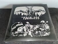 The Faceless board game BNIB KICKSTARTER new sealed