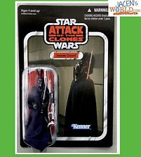 """SENATE GUARD VC36 ACTION FIGURE 3.75"""" HASBRO STAR WARS THE VINTAGE COLLECTION"""