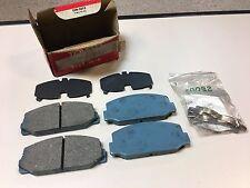 Original Toyota Pad Kit Disk Break Carina Celica Corona 04491-20032