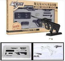 AUG Rifle Display model, scale 1/3, Metal and plastic