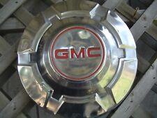 GMC JIMMY CHEVROLET PICKUP TRUCK BLAZER VAN DOGDISH  HUBCAP WHEEL COVER 3/4 TON