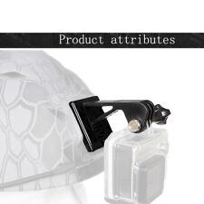 Tactical Helmet Accessories Mount for GoPro Action Shotgun Camera mount