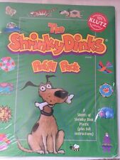 Shrinky Dinks Refill Pack by