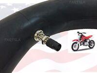Honda 50 Dirt Bike Rear Tube 2.75/2.50-10 US Seller!