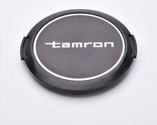 Tamron 52mm Front Lens Cap (#4331)