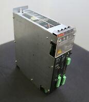 BOSCH Servomodul SM 17/35-T/A Art.Nr. 055129-105 520VDC 17A - gebraucht