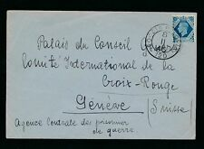 Military, War George VI (1936-1952) Cover European Stamps