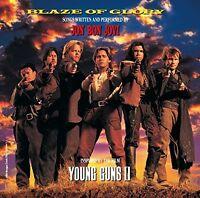 Jon Bon Jovi Blaze of glory (1990) [CD]