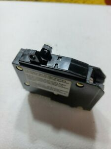 Square D  QO 20/20 amp Tandem  Single Pole  Circuit Breaker