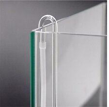 Acrylique Tuyau U Forme Tube Bend pour Aquarium Système Co2 Diffuseur