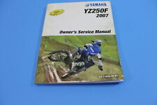 NGK Spark Plug LMAR8G #95627 Yamaha YZ250F 4-Stroke//YZ250FX 4-Stroke//WR250F