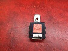 2004 Toyota Avensis 2.0 D4D módulo de Advertencia Robo 89730-05030 ecus