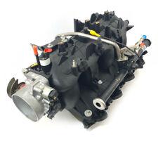 New Delphi / GM OEM Complete Intake 2002 5.3L (E85 FLEX FUEL) Silverado Suburban