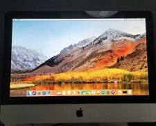 Apple Imac Core i5