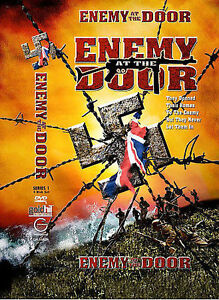 Enemy at the Door - Series 1 (DVD, 2002, 4-Disc Set) New, Sealed