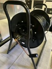 More details for cable reel drum with 100 meter cat 5