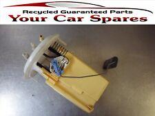 Peugeot 807 Fuel Sender Unit 2.0 HDi Diesel 02-14