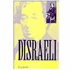 Disraeli: A Brief Life (British Lives)