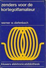 Zenders voor de kortegolfamateur, Kluwer1976