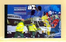 Alderney Scott 201d Nh [Id#425603]
