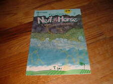 Arn Saba's NEIL THE HORSE COMICS AND STORIES #12 1985 Vintage Comic Book RARE