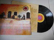 LP Rock Poco - Rose Of Cimarron (10 Song) ABC RECORDS / OIS