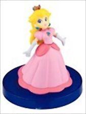 Yujin Super Mario Galaxy Figure Gashapon Princess Peach