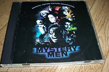Mystery Men Cd Soundtrack Moloko The Bee Gees Citizen King Smash Mouth Trammps