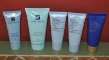 Lot of 5~Estee Lauder Adv. Night Micro Foam, Take it Away, Perfectly Clean New